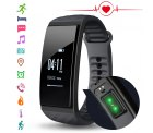 Amazon: CUBOT S1 iOS und Android Unisex Fitness Armband mit Pulsmesser für 28,99€ inkl. Versand dank Gutschein-Code [Idealo 48,99€]