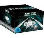 Amazon.fr: Star Trek Deep Space Nine – Die Komplette Serie (DVD) für nur 21,89 Euro statt 49,96 Euro bei Idealo