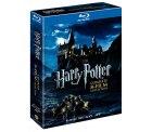 Amazon: Harry Potter – The Complete Collection auf Blu-ray für 30,99 Euro inkl. Versand [Idealo 39,99€]