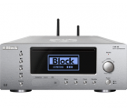 Block CVR-50 CD-Receiver mit Internetradio ab 599,40€ [idealo 999€] @Euronics XXL