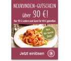 Bofrost – 30€ Rabatt ab 40€ MBW für Neukunden