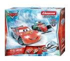 Carrera Go !!! Disney/Pixar Cars – Ice Racing für 20€ dank Gutscheincode statt 40€ @Karstadt.de
