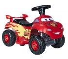 Feber 800007173 – Quad Cars Lightning Mcqueen 6 V – Elektrofahrzeug für 56,89€ inkl. Versand [ideal0 81€] @Amazon