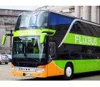 Flixbus – 100000 Bustickets für je 15€ von Deutschland durch Europa