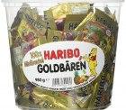 Haribo Goldbären 100 Minibeutel, 1er Pack (1 x 980 g Dose) für 5,91€ als Plus-Produkt bei Amazon [idealo 9,50€]