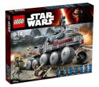 Lego Star Wars Clone Turbo Tank für 69,98€ inkl. Versand [idealo 90,56€] @Intertoys