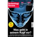 Shop.Heise.de: 2 Ausgaben Technology Review für 13,20 Euro + 10 Euro Amazon Gutschein