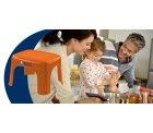 Uncle Ben: Ein Gratis Hocker beim Kauf von 4 Uncle Ben's Produkten ( pro Haushalt bis zu 3 Hocker )