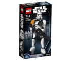 Verschiedene Lego Star Wars Figuren für je 12,98€ bei Click & Collect [idealo für 19,94€] @Toysrus.de