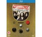 Zavvi: Warehouse 13 Komplettbox [Blu-ray] für 22,76 Euro inkl. Versand dank Gutschein [ Idealo 34,99 Euro ]