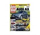 Zeitschriftendeals: 6 Ausgaben Auto Bild für 3,95 Euro inkl. Versand statt 11,40 Euro (keine Kündigung nötig)