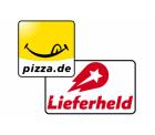 5 Euro Gutschein für Pizza.de und Lieferheld mit je 12 Euro MBW auch für Bestandskunden