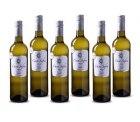 6 Flaschen Casa Safra Verdejo Weißwein für 31,89€ @weinvorteil.de