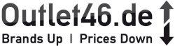 Ankündigung von Outlet46: Unter 19€ Warenkorbwert 4,99€ Versandkosten