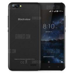 Gearbest – Blackview A7 3G 5 Zoll Smartphone mit Android 7 für 33,68€ (40,14€ PVG)