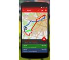 Google Play: Dynavix GPS Navigation, Karten & Verkehr Navi-App für Android mit lebenslangen Kartenupdates mit Gutschein gratis als Pro Version