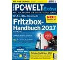 """Gratis PC-WELT-Sonderheft """"Fritzbox-Handbuch 2017"""" am Tag der Bundestagswahl @PC-Welt"""