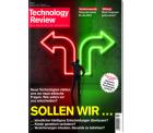 Heise Shop: 2 AusgabenTechnology Review Zeitschrift gratis ( Kündigung notwendig )