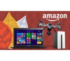 Herbst-Angebote-Woche bei Amazon bis zu 50% reduzierte Tagesangebote...