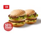 McDonalds: Neue Coupons/Gutscheine zum Ausdrucken, vom 4. bis 27. September 2017 einlösbar