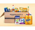 Nur heute 25% Rabatt auf ausgewählte Amazon Pantry Produkte