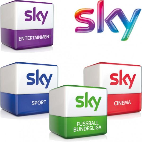 Sky.Online Vorteil