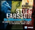 Stieg Larssons Millennium-Trilogie: Verblendung, Verdammnis und Vergebung als Hörspiel kostenlos beim WDR downloaden