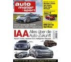 1 Jahr auto motor und sport Abo für effektiv nur 4,20€ durch 105,-€ Amazon Gutschein @burdadirect