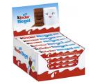 Amazon: Kinder Riegel Einzelriegel, 36er Pack (36 x 1 Riegel Packung) für 8,96 Euro [ Idealo 12,10 Euro ]