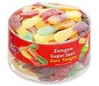 Amazon: Red Band Zungen super sauer 100 Stück, 1er Pack (1 x 1.2 kg) für nur 4,13 Euro statt 8,28 Euro bei Idealo