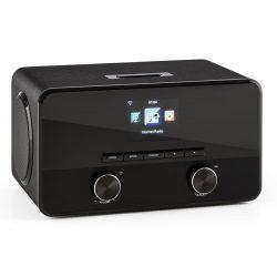 Auna Connect 100 WLAN/Bluetooth Internetradio-Digitalradio für 69,99 € (96,89 € Idealo) @Amazon