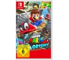 [Vorbestellen] 47,99€ oder mit Prime 45,99€ für Super Mario Odyssey [idealo 52,95€] @Amazon