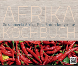 BMZ – Afrika Kochbuch mit 68 Seiten kostenlos bestellen oder als PDF downloaden