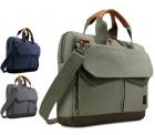 Case Logic Laptop-Taschen und Rucksäcke im Flash-Sale @iBOOD z.B. LoDo 15,6-Zoll-Laptop-Attaché für 35,90 € (53,88 € Idealo)