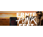 Ernte Punk Fest bis zu 33% Rabatt +25€ Rabatt Gutschein mit einem MBW von 500€