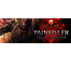 Gamesession: Painkiller Hell & Damnation kostenlos downloaden [ Idealo 9,98 Euro ]