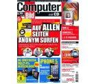 Kostenloses Jahresabo für eine Zeitschrift durch Newsletteranmeldung bei Abo24