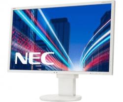 NEC MultiSync EA244WMi 24″ IPS TFT Monitor für 109€ versandkostenfrei [idealo B-Ware 147,90€] @ebay