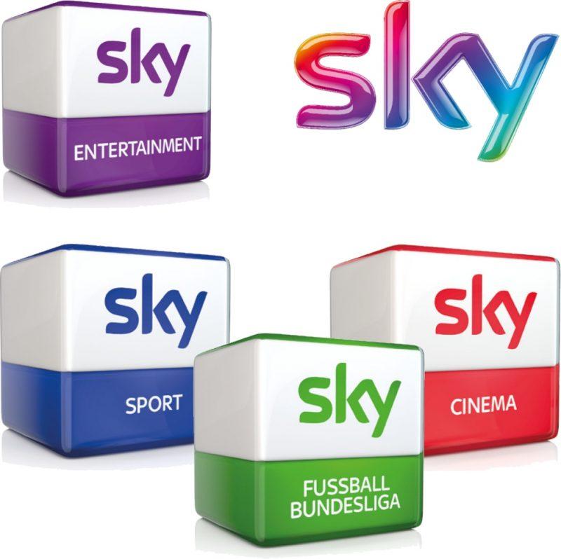 Sky Anmelden Online