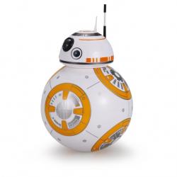 Star Wars BB-8 2.4GHz RC Robot Ball für 16,24€ inkl. Versand (Versand aus Deutschland) dank Gutscheincode @TomTop