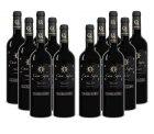 66% Rabatt auf prämierte 12er Weinpakete mit Gutschein @weinvorteil.de z.B. 12er-Paket Casa Safra für 39,99€ statt 119,88€