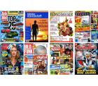 Abo24 – Zeitschriften Abos mit Geldprämien wie z.B. Auto Bild Miniabonnement für 29,90€ mit 30€ Prämie