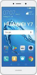 Amazon – Huawei Y7 Smartphone (14 cm (5,5 Zoll) Display, 16 GB Speicher, Android 6.0) für 119,15€ (166,99€ PVG)