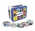Animation Kids Lunchbox mit 10 Filmen auf DVD für 15,93€ inkl. Versand [idealo 38,48€] @Alphamovies
