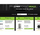 AO – Cyber Monday Deals – Lieferung gratis z.B.Bauknecht KG 225 IN – Kühlschrank A++ für 319€ versandkostenfrei [idealo 349 Euro]