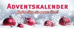 Comtech Adventskalender – Täglich neue Technik-Deals entdecken