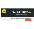 Home24: Black Friday Week mit bis zu 60% Rabatt – vom 17. bis 26. November