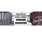 Jeans Direct – 30% Rabatt auf alles von Jack&Jones, Only, Mustang, TimeZone, Lee und Wrangler durch verschiedene Gutscheincodes