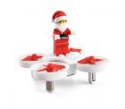 JJRC H67 Flying Santa Claus RC Drone für €9 mit Gutschein @rosegal.com
