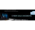 Lenovo Cyber Sale Angebote – z.B. Lenovo 510-15IKB 15.6 Full-HD IPS, Core i5-7200U für 489 Euro [ Idealo 730,32 Euro ]